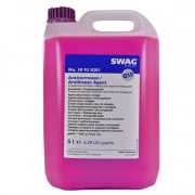 Антифриз SWAG G13 30938200 / 30938201 (концентрат фиолетового цвета)