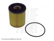 Масляный фильтр BLUE PRINT ADG02124