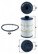 Масляный фильтр MAHLE OX1123D
