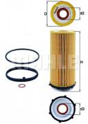 Масляный фильтр MAHLE OX560D