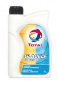 Антифриз Total Glacelf Classic G11 (концентрат светло-синего цвета)
