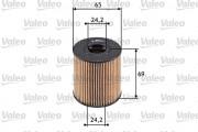 Масляный фильтр VALEO 586503