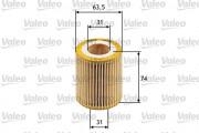 Масляный фильтр VALEO 586510