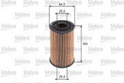 Масляный фильтр VALEO 586533