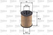 Масляный фильтр VALEO 586539