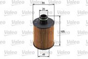Масляный фильтр VALEO 586562