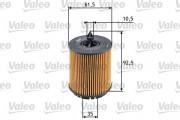 Масляный фильтр VALEO 586563