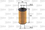 Масляный фильтр VALEO 586570