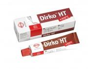 Силиконовый герметик Elring Dirko HT +315°C (красный) 70 мл