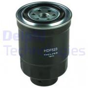 Топливный фильтр DELPHI HDF523