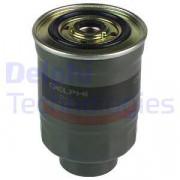 Топливный фильтр DELPHI HDF526