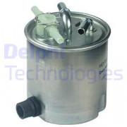 Топливный фильтр DELPHI HDF660