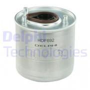 Топливный фильтр DELPHI HDF692