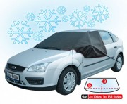 Защитный чехол для лобового стекла Kegel Winter Plus Maxi (от замерзания, инея)
