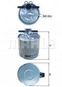 Топливный фильтр MAHLE KL440/40