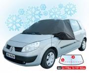 Защитный чехол для лобового стекла Kegel Winter Plus Maxi Van (от замерзания, инея)