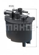 Топливный фильтр MAHLE KL581