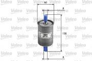 Топливный фильтр VALEO 587003