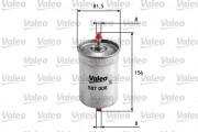 Топливный фильтр VALEO 587006