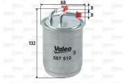 Топливный фильтр VALEO 587510