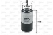 Топливный фильтр VALEO 587708