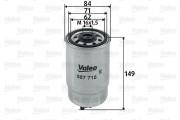 Топливный фильтр VALEO 587715
