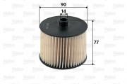 Топливный фильтр VALEO 587915