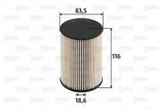 Топливный фильтр VALEO 587919