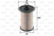 Топливный фильтр VALEO 587925