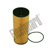 Масляный фильтр FLEETGUARD LF3914