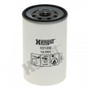 Масляный фильтр HENGST H218W