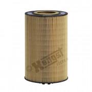 Масляный фильтр HENGST E422H D86