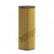 Масляный фильтр HENGST E500H D129