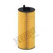 Масляный фильтр HENGST E830H D366