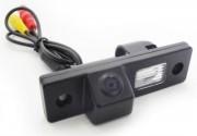 Камера заднего вида Falcon SC05CCD-170 для Chevrolet Epica, Aveo, Captiva, Cruze, Lacetti, Spark