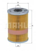 Масляный фильтр KNECHT OX99