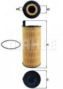 Масляный фильтр KNECHT OX4239D
