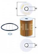 Масляный фильтр KNECHT OX355D