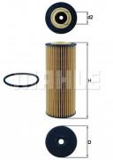 Масляный фильтр KNECHT OX1162D