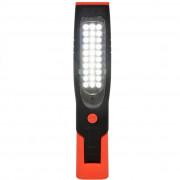 Профессиональный переносной светодиодный фонарь Yato YT-08507