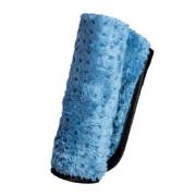 Плюшевое полотенце из микрофибры с вафельным узором Adam's Polishes Plush Waffle Microfiber Towel (40х40см)