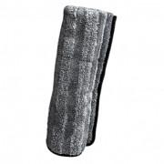 Гибридное сушильное полотенце для авто (низкий + высокий ворс) Adam's Polishes Hybrid Drying Towel (50х75см)