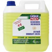 Летняя жидкость для стеклоомывателя Liqui Moly Scheiben-Reiniger (4 л)