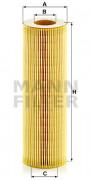 Масляный фильтр MANN HU 1077/2 X