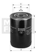 Масляный фильтр MANN W 11 025