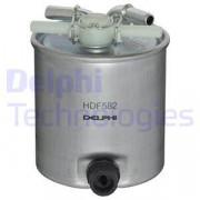Топливный фильтр DELPHI HDF582
