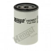 Топливный фильтр HENGST H60WK07