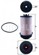 Топливный фильтр KNECHT KX181D