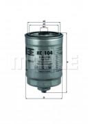 Топливный фильтр KNECHT KC104