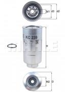 Топливный фильтр KNECHT KC239D
